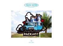 BTS Summer Package 2018 (8)