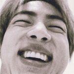 Jin Twitter Dec 4, 2016 (1)
