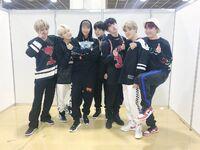 BTS Twitter Japan Dec 17, 2017 (2)