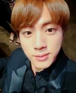 Jin 51 BBMAs