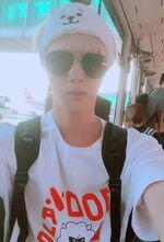 Jin Twitter August 4, 2018 (1)