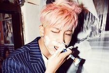 Rap Monster WOH 1