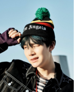 Suga You Never Walk Alone1