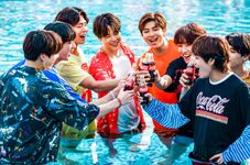 BTS Coca Cola Korea Aug 2018 (1)
