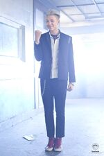 Boy In Luv Unpublished Photo 2