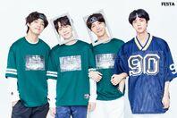 Family Portrait BTS Festa 2018 (20)