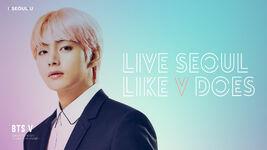 V Live Seoul Like I Do