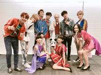 BTS Twitter Dec 23, 2017 (2)