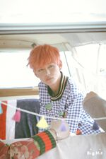 V Young Forever Shoot (8)