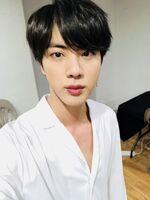Jin Twitter Nov 28, 2018 (1)