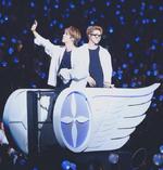 NamJin Wings Tour