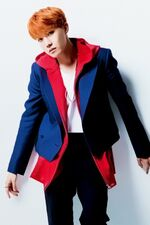 The Best Japan J-Hope 1