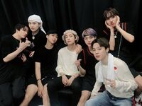 BTS Japan Official Twitter July 13, 2019 1