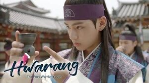 That's what ARMY Said, This Scene Is The Same As Kim Tae Hyung Real Self! Hwarang Ep 5