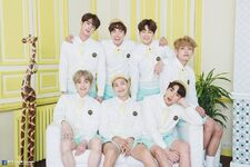 BTS 2017 Photo Collection 2