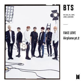 FAKE LOVE/Airplane Pt 2 | BTS Wiki | FANDOM powered by Wikia