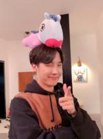J-Hope Twitter Nov 5, 2018 (2)