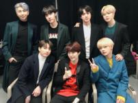 BTS Official Twitter Jan 6, 2019 (2)