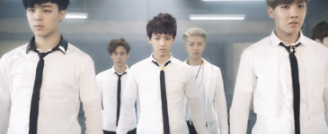 Boy In Luv MV (46)