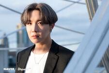 J-Hope BTS x Dispatch March 2020 (4)