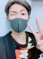 RM Twitter Nov 10, 2018 (2)