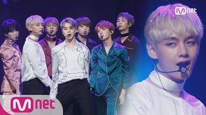 BTS - Blood Sweat & Tears KPOP TV Show M COUNTDOWN 161020 EP