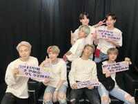 BTS Official Twitter Feb 17, 2019 (2)