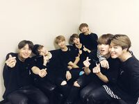 BTS Official Twitter July 1, 2017 (1)