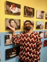 V- Happy Birthday Jungkook 2018