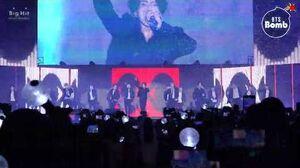 BANGTAN BOMB 'IDOL' Stage CAM (BTS focus) @2019 Lotte Family Concert - BTS (방탄소년단)