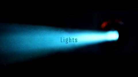 BTS 'Lights' Official MV