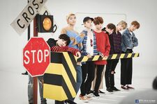 BTS 2017 Photo Collection 13