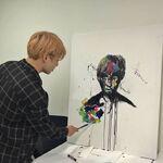 BTS Exhibition Jungkook (4)