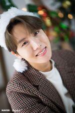 J-Hope X Dispatch Dec 2019 4