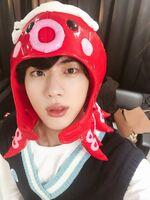 Jin Twitter April 24, 2018 (1)