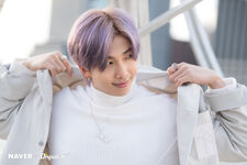 RM BTS x Dispatch March 2020 (5)