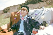 J-Hope Young Forever Shoot (4)