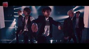 "KOR LOTTE DUTY FREE x BTS(방탄소년단) M V ""You're so Beautiful"" Bonus Ver."