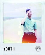 Rap Monster Youth