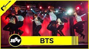 BTS (방탄소년단) - Dope Live @ JBTV