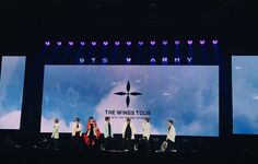 BTS Official Twitter July 2, 2017