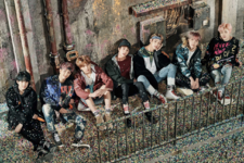 BTS You Never Walk Alone1