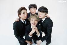 Family Portrait BTS Festa 2020 (27)