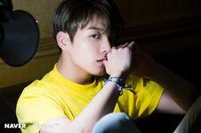 Jungkook Love Yourself Her Shoot (6)