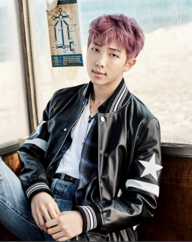 File:Rap Monster You Never Walk Alone2.PNG
