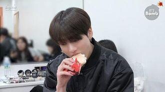 BANGTAN BOMB How much ice cream did Jung Kook eat? - BTS (방탄소년단)
