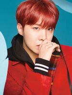 J-Hope Face Yourself
