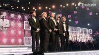 EPISODE BTS (방탄소년단) @Grammy Awards 2019