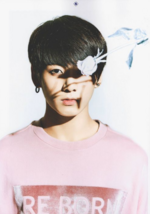 Jungkook photoshoot8