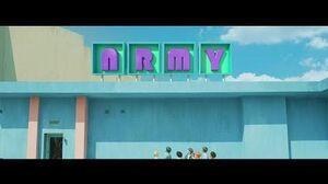 BTS (방탄소년단) '작은 것들을 위한 시 (Boy With Luv) feat. Halsey' Official MV ('ARMY With Luv' ver